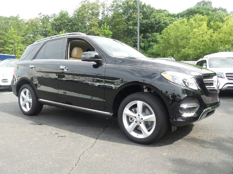 New 2016 mercedes benz gle gle300d 4matic suv in for Mercedes benz midlothian service