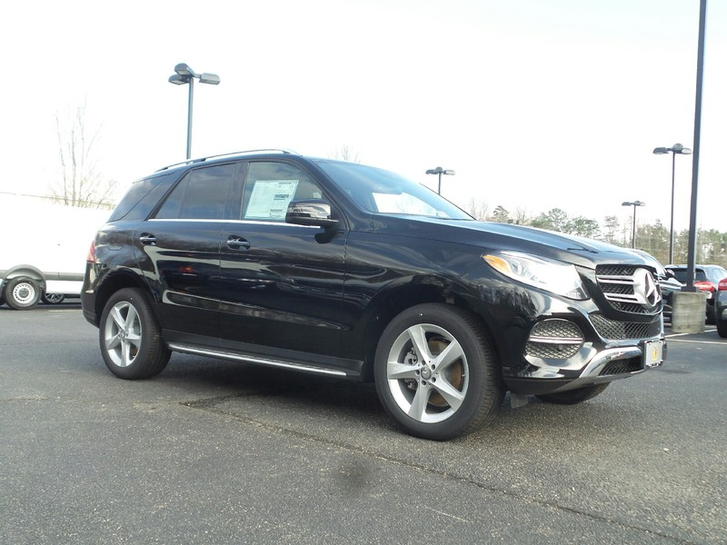 New 2016 mercedes benz gle gle350 4matic sport utility in for Mercedes benz midlothian service