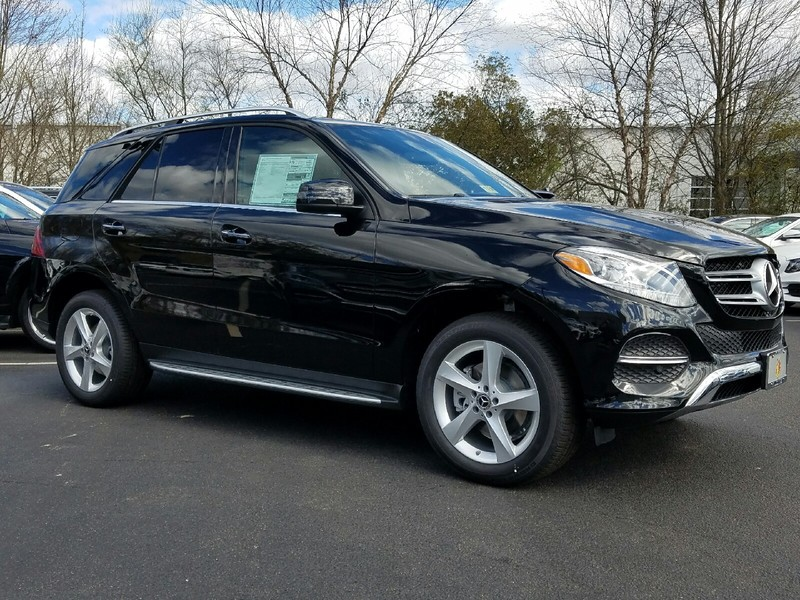 New 2017 mercedes benz gle gle350 suv in midlothian 16178 for Mercedes benz midlothian