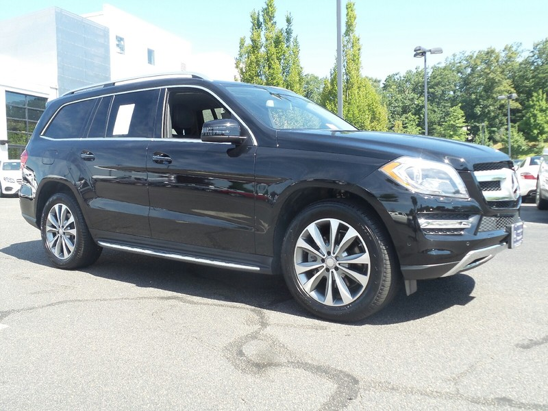 Certified pre owned 2016 mercedes benz gl gl 450 suv in for Mercedes benz midlothian