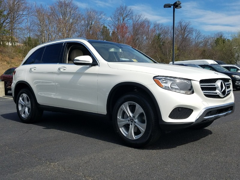 New 2017 mercedes benz glc glc300 suv in midlothian 16237 for Mercedes benz midlothian