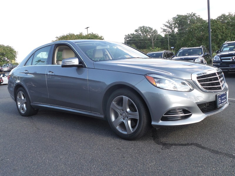 Certified pre owned 2014 mercedes benz e class e350 luxury for Mercedes benz e350 luxury sedan 2014