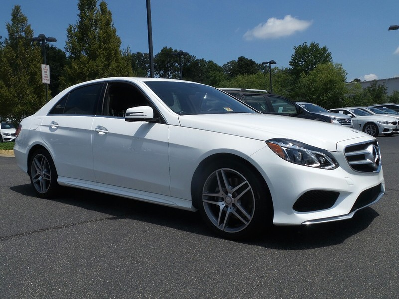 New 2016 mercedes benz e class e350 4matic 4dr car in for Mercedes benz midlothian