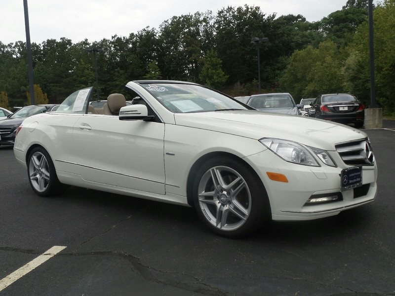 Certified pre owned 2012 mercedes benz e class e350 drop for 2012 mercedes benz e350 convertible