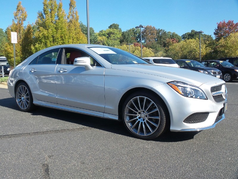 new 2016 mercedes benz cls cls400 4matic coupe in midlothian 15338 mercedes benz of midlothian. Black Bedroom Furniture Sets. Home Design Ideas