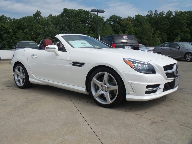 New 2016 mercedes benz slk slk350 convertible in for Mercedes benz midlothian