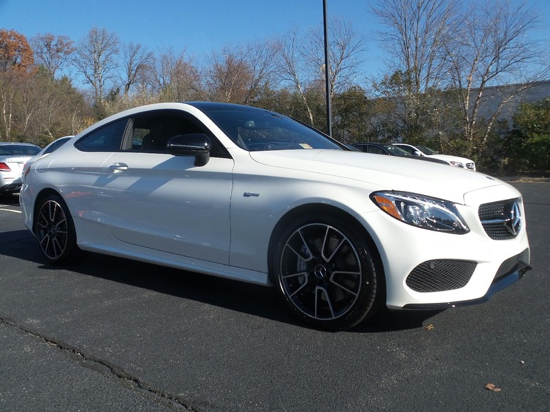 New 2017 mercedes benz c class c 43 amg coupe coupe in for Mercedes benz midlothian