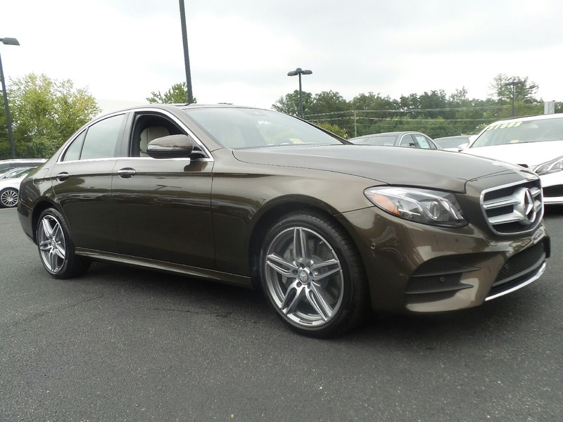 new 2017 mercedes benz e class e300 4matic sedan in midlothian 15905 mercedes benz of midlothian. Black Bedroom Furniture Sets. Home Design Ideas