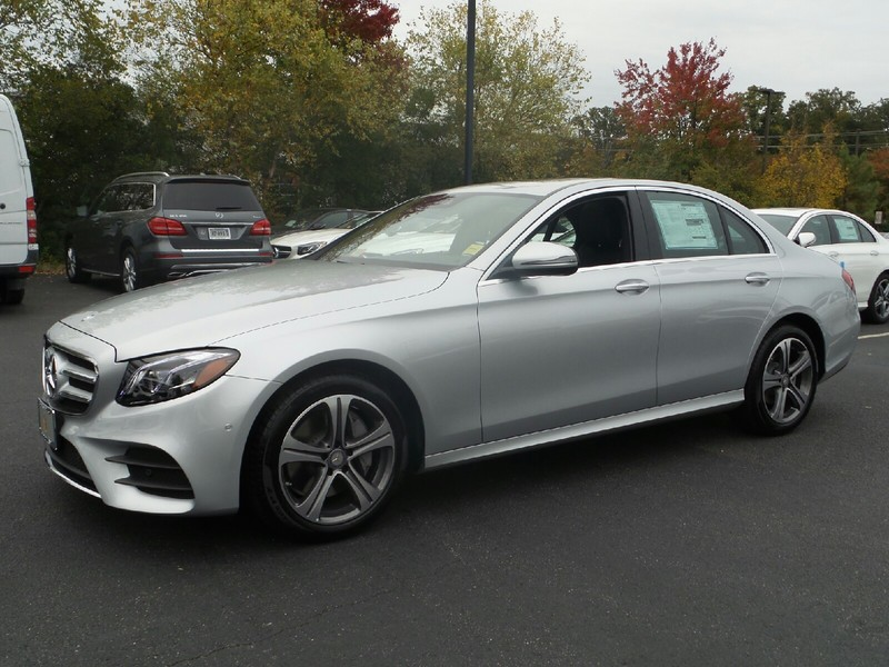 New 2017 mercedes benz e class e300 4matic sedan in for Mercedes benz midlothian service