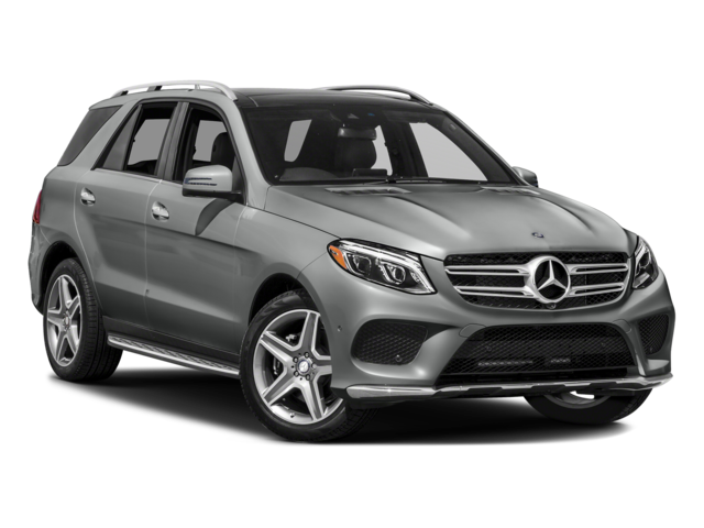New 2016 mercedes benz gle gle400 4matic sport utility in for Mercedes benz midlothian service